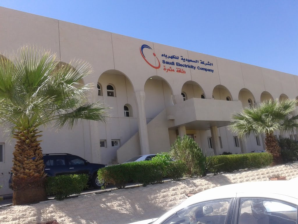Saudi Electricity Company Uips