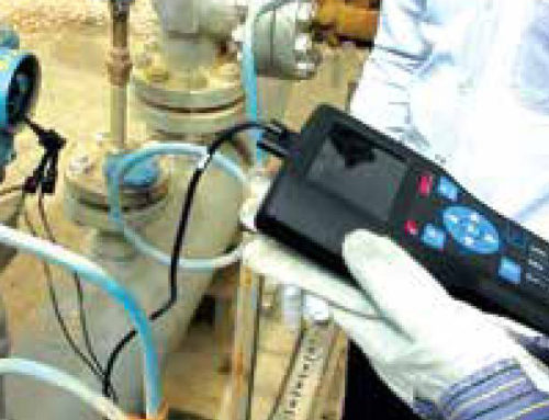 Saudi Aramco TMS Control System Upgrade